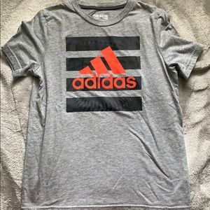 Adidas Youth tshirt